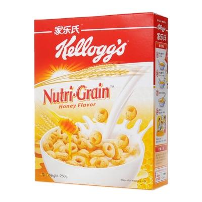 Kellogg's Honey nut's 250g