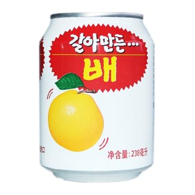 HaiTai Crushed Pear Juice 238ml