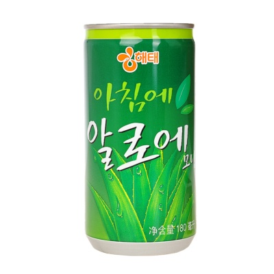 HaiTai Aloe Juice 180ml