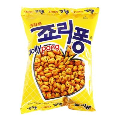 Crown Jolly Pong(Popcorn) 74g
