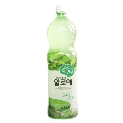 Woongjin Aloe Vera Drink 1.5L