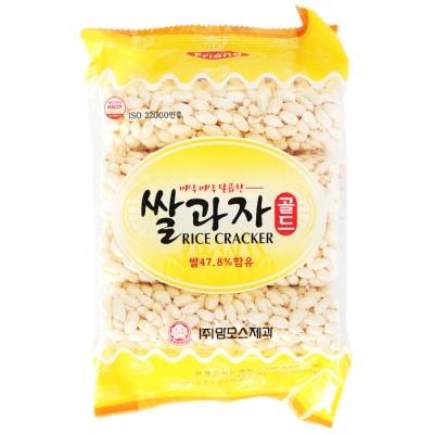Friend Rice Cracker 100g