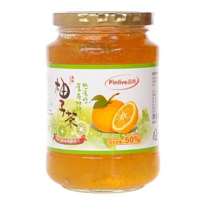 Citron Honey Tea 550g