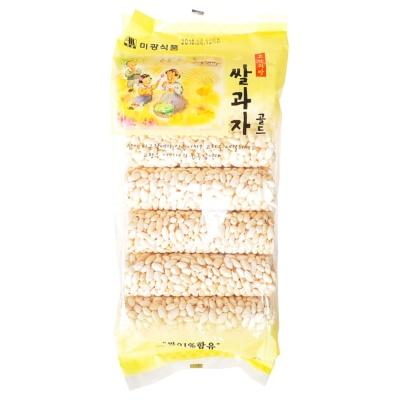 Migwang Poped Rice Bar 115g