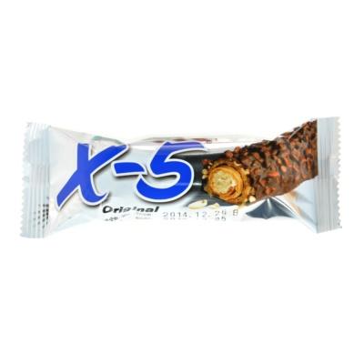 X-5 Original Peanut Chocolate Bar 36g