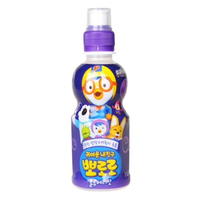 Paldo Blueberry Drink 235ml