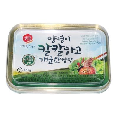 Sempio Seasoned Soybean Paste 170g