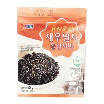Seonjieon Seafood Fried Seaweed 50g