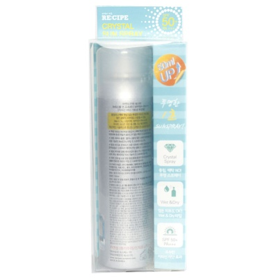 Crystal Sun Spray 150ml