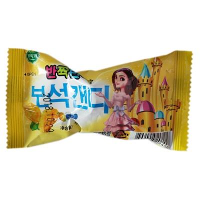 Ant & Friends Milk Mango Gemstone Ring Sugar 15g
