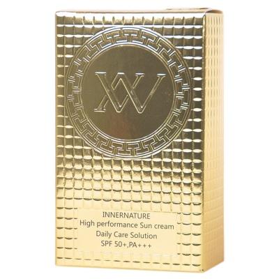VN Innernature High Performance Sun Cream 50ml