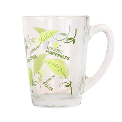 Luminarc New Morning Decorated Mug 32cl