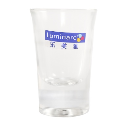 Luminarc Liquor Shot Glass 3.4cl