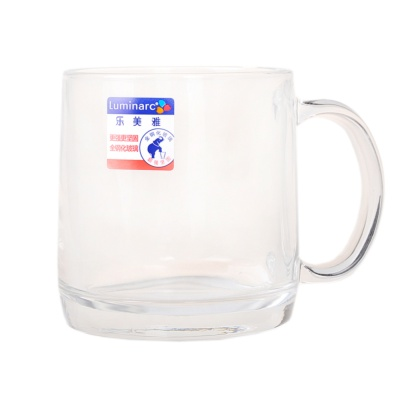 Tempered Nordic Mug 38cl