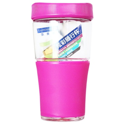 Luminarc Transportable Jar 500ml