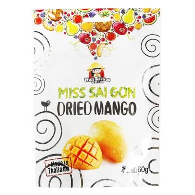 Miss Sai Gon Dried Mango 60g
