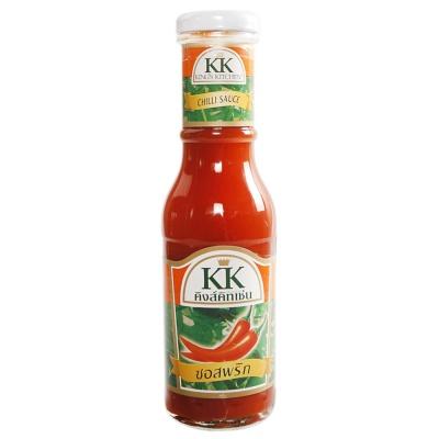 King's Kitchen Chilli Sauce 300g