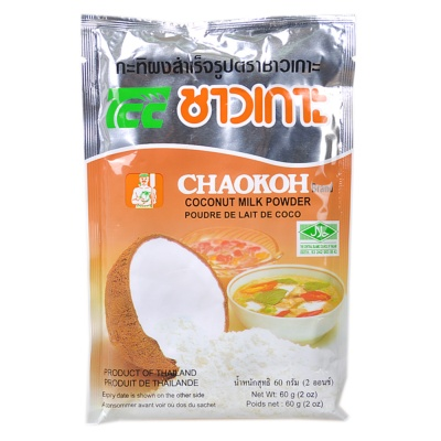 Chaokoh Coconut Milk Powder 60g
