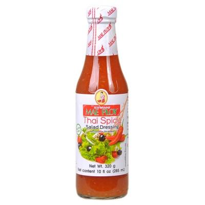 Mae Ploy Thai Spicy Salad Dressing 320g