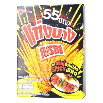 Pretz BBQ Flavor Biscuits 36g