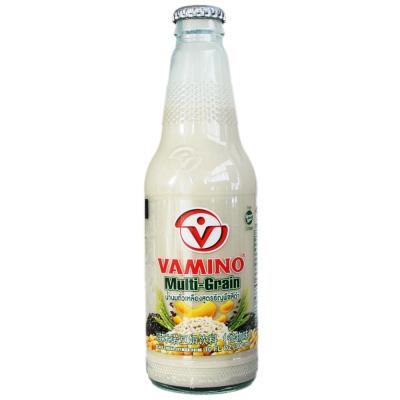 哇米诺豆奶饮料(谷物味) 300ml