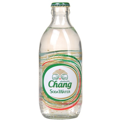 (Soda Water) 325ml