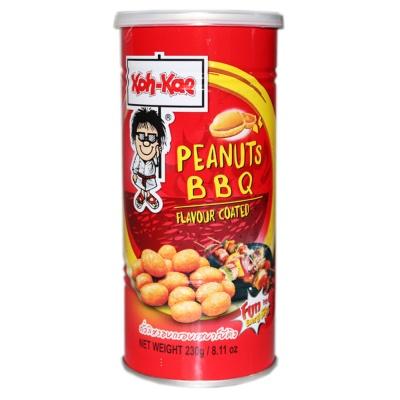 Koh-Kae BBQ Flavour Peanuts 230g