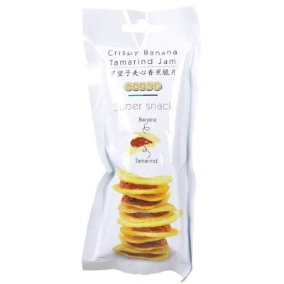 Ecoro Tamarind Jam Crispy Banana 30g