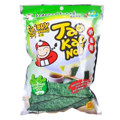 Taokaenoi Original Crispy Seaweed 36g