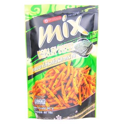Vfoods Mix Nori Seaweed Biscuit Sticks 60g