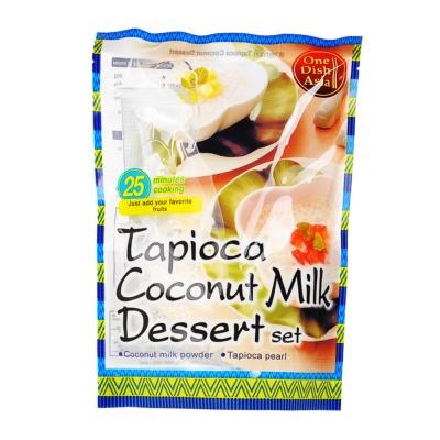 Oda Tapioca Coconut Dessert Set 120g