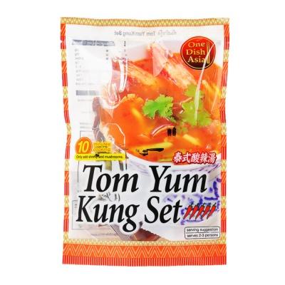 One Dish Asia Tom Yum Kung Set 75g