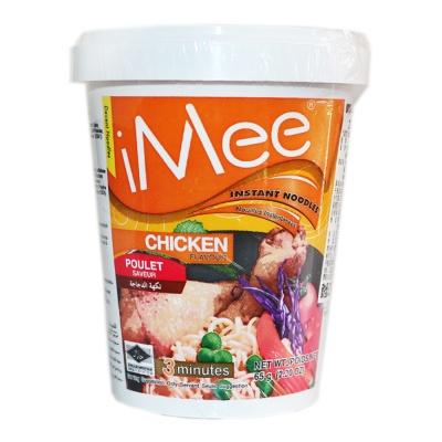 Imee Chicken Flavoured Instant Noodles 65g