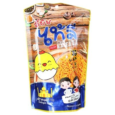 Easy Taste Thai Chicken Noodles See Food Flavor Mini Crisp 75g