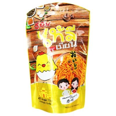 Easy Taste Thai Chicken Noodles Original Mini Crisp 75g