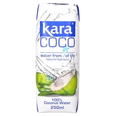 佳乐Coco椰子水 250ml