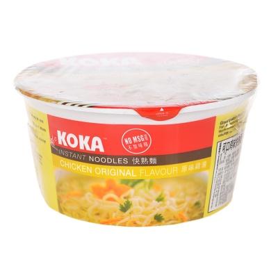 Koka Chicken Original Flavour Instant Noodles 90g