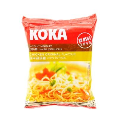 Koka Chicken Original Instant Noodles 85g