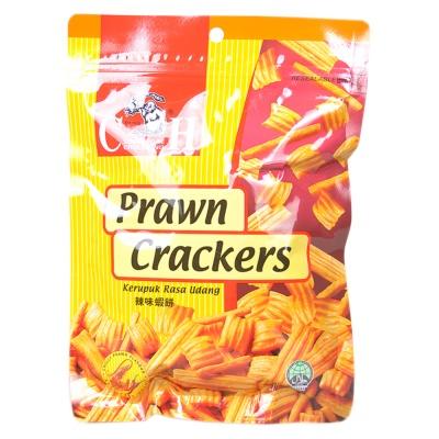 Kacang Rasa Udang Prawn Crackers 150g
