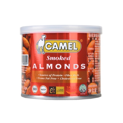 Camel Roasted Cashews 130g