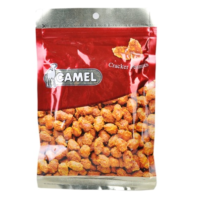 Camel Cracker Peanuts 150g
