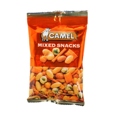 Camel Mixed Snacks 40g