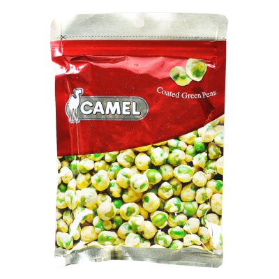 Camel Coated Green Peas 150g
