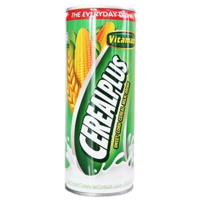 Vitamax Cerealplus Sweet Corn Cereal Milk Drink 250ml