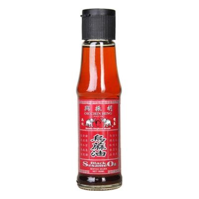 Oh Chin Hing Black Sesame Oil 150ml