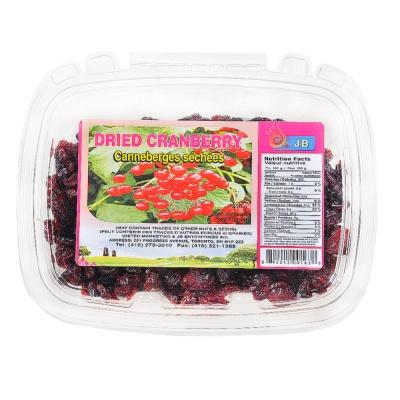 Jb Dried Cranberry 350g
