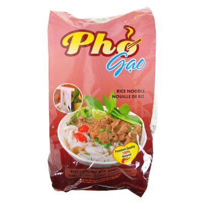 Duy Anh Foods Pho Rice Noodle 400g