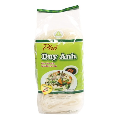 Duy Anh Rice Noodle 4mm 400g