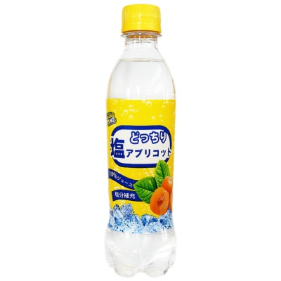 Huang Dong Salty Apricot Juice Soda 360ml