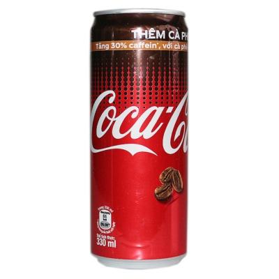 CocaCola(Coffee) 330ml
